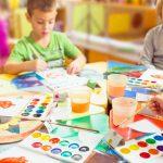 Preschool & child development