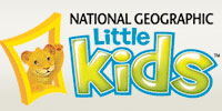 LITTLE KIDS Fun for young explorers!